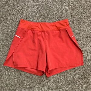 AVIA CORE RUNNING SHORT WITH COMPRESSION LINER